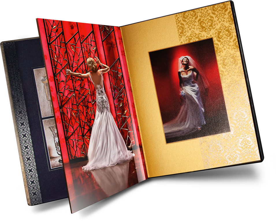 Albums pearl wedding photography - Album para guardar fotos ...